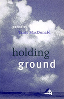 Cover of Holding Ground