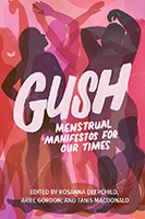 Cover of GUSH